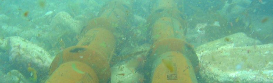 Sub-Sea Cables