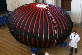 Energy Bag for EMEC (Credit Nottingham University)