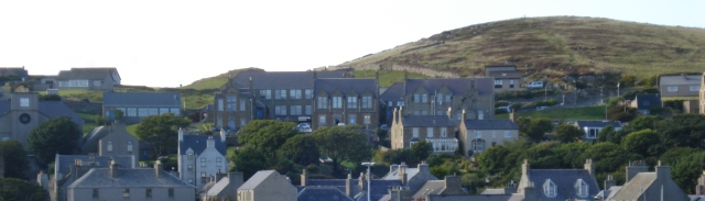 EMEC's main offices are based in the Old Academy Business Centre, in Stromness.