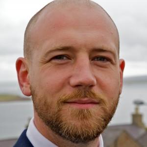 Oliver Wragg, Commercial Director at EMEC