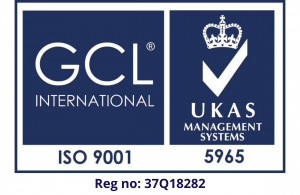 Quality management - ISO 9001 - colour
