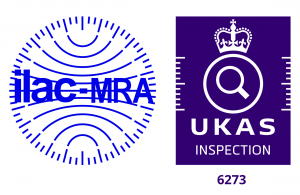 UKAS INSPECTION full colour