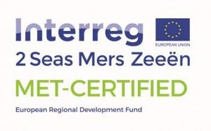 MET-CERTIFIED logo