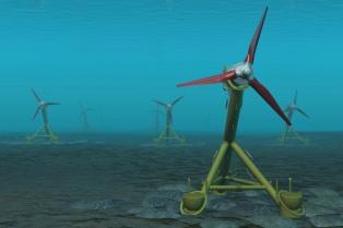 Tidal Clients Emec European Marine Energy Centre