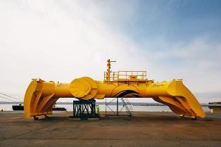 Mocean energy Blue X Launch (Credit Mocean Energy)