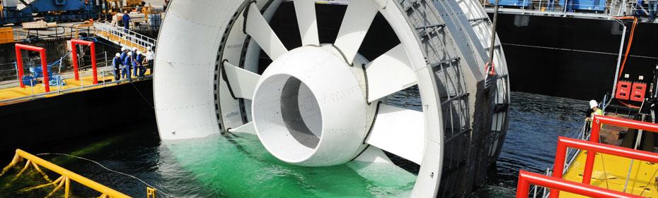 Open Hydro
