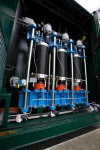 EMEC electrolyser (Credit Colin Keldie)
