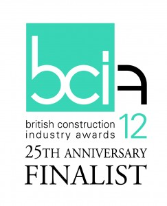 BCI Finalist