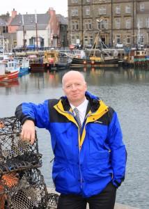 Neil Kermode, Managing Director, EMEC (Credit: Tom O'Brien)