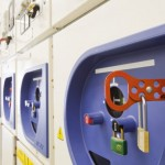 EMEC switch gear in the Billia Croo substation (Image Global Warming Images)