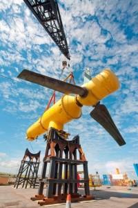 Alstom's DeepGen turbine (Image Alstom)