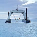 Orkney Vessel Trials project (Credit: Aquatera)