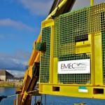 EMEC integrated monitoring pod (Credit Colin Keldie)