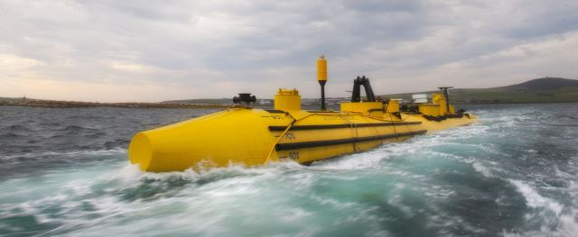 Press Release Scotrenewables Secures 163 5 7m To Demonstrate