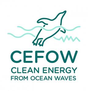 CEFOW logo with white border - web