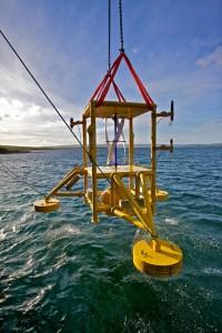 EC-OG Subsea Power Hub (Credit EC-OG)
