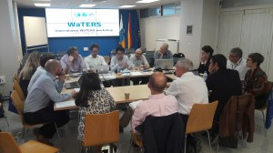 International WaTERS discussions 3