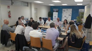 International WaTERS discussions 4