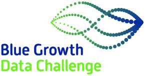 Blue Growth Data Challenge logo