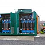 Hydrogen Electrolyser (Credit, Colin Keldie)