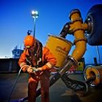 CorPower ops work pre deployment (Credit Colin Keldie)