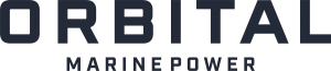 Orbital Marine logo