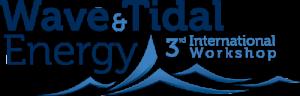 Wave & Tidal 2018 3rd International Workshop