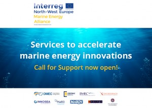 Marine Energy Alliance