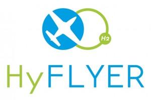 HyFlyer logo