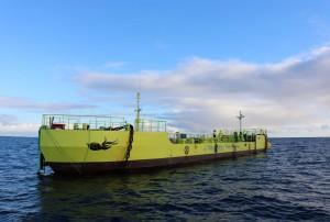 Magallanes Renovables ATIR (Copyright EMEC)