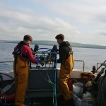 SEA Wave environmental monitoring at EMEC