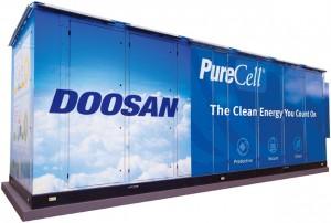 Doosan Fuel Cell