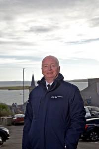 Neil Kermode, EMEC Managing Director (Credit Colin Keldie)