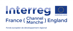FCE Logo with FEDER reference