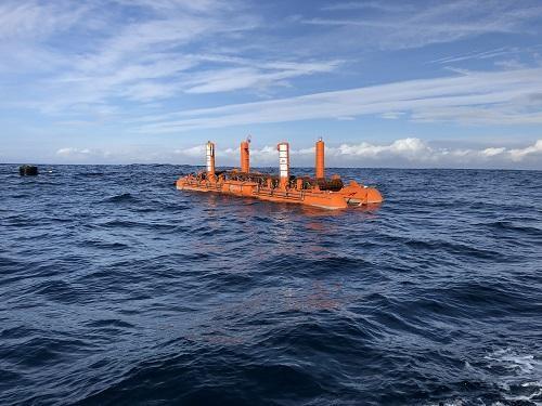 Photo credits: Arrecife Energy Systems