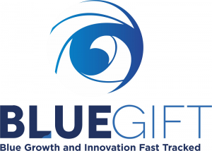 BlueGIFT logo