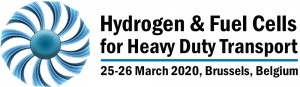 hydrogen and fuel cells HDT