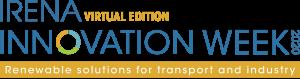 Irena Innovation Week 2020 logo