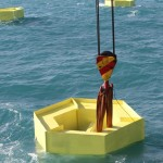 Seabased Buoy Installation Ghana