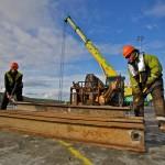TGL decommissioning