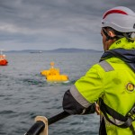 Jon Clarke, Mocean Energy at EMEC Scapa Flow wave energy test site  (credit Colin Keldie) 22