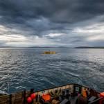 Mocean Energy deploy Blue X at EMEC Scapa Flow wave energy test site (Credit Colin Keldie) 142