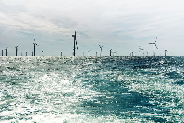 Offshore wind (GettyImages)
